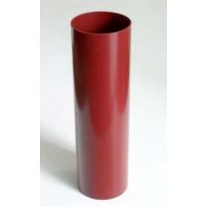 PLASTMO Rura spustowa PVC ?90 2m